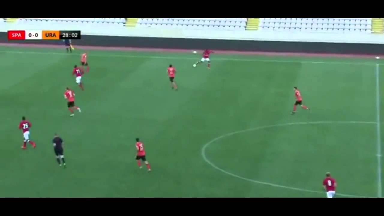Спартак  Астана Прямая трансляция  Футбол Товарищеский