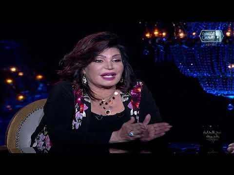"""شيخ الحارة يروي قصة مثيرة عن نجوى فؤاد .. """"عمها كان جاي يقتلها لقاها متجوزة"""""""