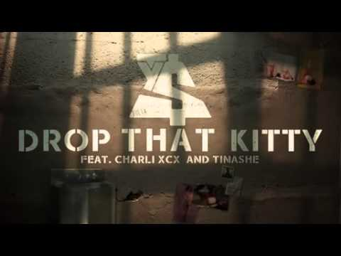 Ty Dolla $ign | Drop That Kitty ft. Charli XCX & Tinashe