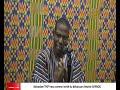 Antoine AFANOU Reçoit Comme Invité Du Débat Atchadam TIKPI mp3
