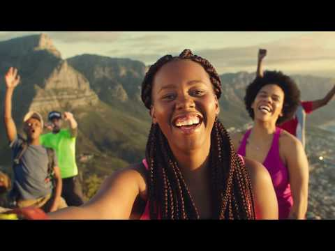 City of Cape Town water heroes TVC 45s