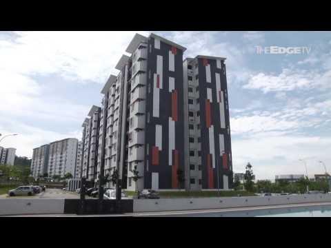 The Edge Malaysia Affordable Urban Housing Excellence Award 2016: Seri Kasturi Apartment