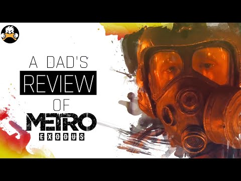 Metro Exodus Review | A Riveting and Unique Experience (PC R