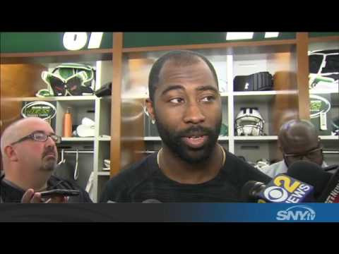 Is Darrelle Revis done with football and the New York Jets?