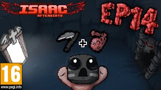 The Binding Of Isaac Afterbirth Ep14, TOP Velocidad!