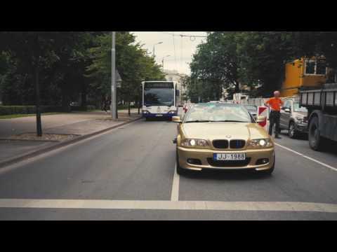 VASARAS DRAUDZENE - LŪSIJA! Raivo BMW e46 ikdiena. Vlog 014