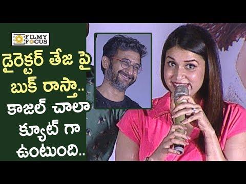 Mannara Chopra Speech @Sita Movie Beer Fest - Filmyfocus.com