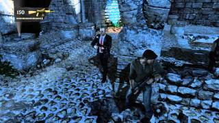 Uncharted 3 The Nathan Collection Part 11 - Cutter and Chloe