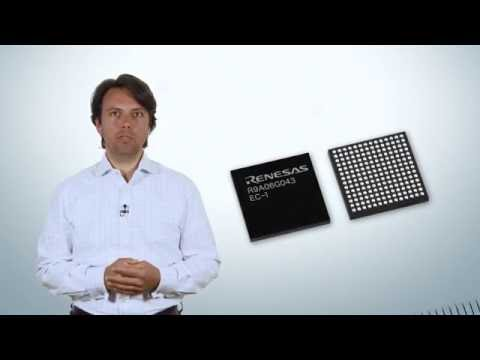 EC-1 - EtherCAT® Dedicated Communication System on Chip