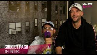 L'interview prêts, pas prêts avec Paga et Greg : paternité, mariage, télé-réalité... Ils se lâchent