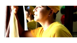 Nano El Cenzontle - Alma Callejera (Video Oficial)