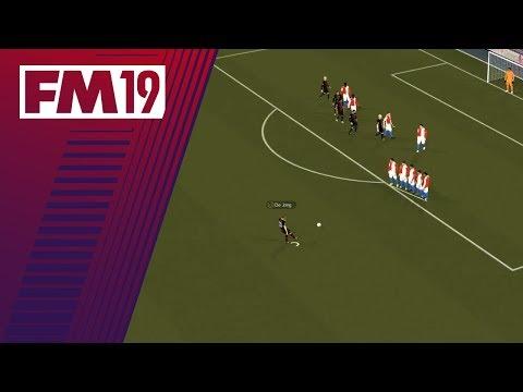 Football Manager 2019 - Live Bundesliga Gameplay Livestream | Part Two #FM19