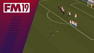 Football Manager 2019 - Live Bundesliga Gameplay Livestream   Part Two #FM19