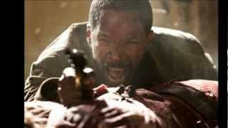 DJANGO UNCHAINED;O.S.T.; 100 BLACK COFFINS by Rick Ross