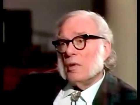 Isaac Asimov - L'impact d'Internet vu de 1988