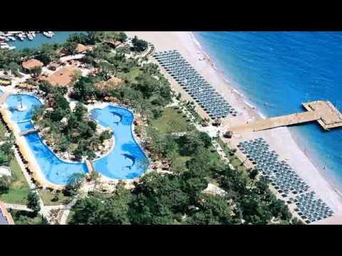 Курорты Турции Белек и Кемер Отели Adora Golf Resort 5* и Akka Antedon Hotel 5*