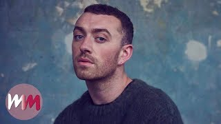 Top 10 Best Sam Smith Songs