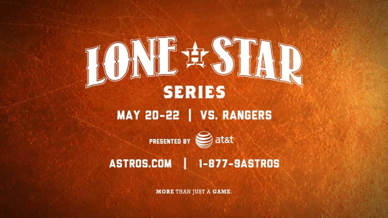 Astros host Red Sox, getting closer to full strengrth (Jun 18, 2017)