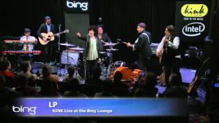 LP - Tokyo Sunrise (Bing Lounge)
