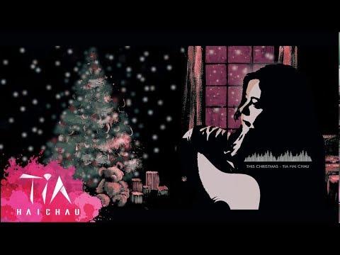 Tia Hải Châu | THIS CHRISTMAS  | OFFICIAL AUDIO