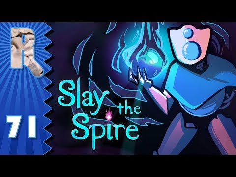 Living on the Edge! - Let's Play Slay the Spire - Part 71