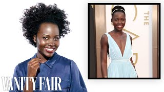 Lupita Nyong'o Breaks Down Her Fashion Looks, From the Red Carpet to the Met Gala | Vanity Fair