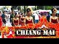 Thailand 2018 ChiangMai Bangkok Feb02 04