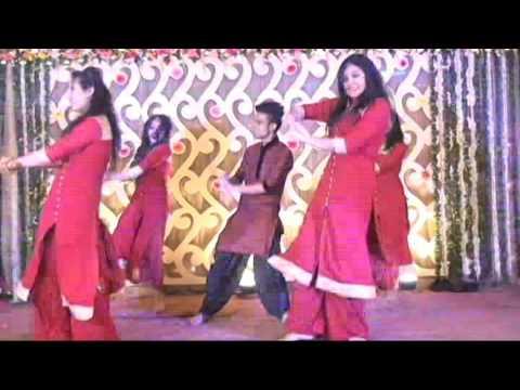 Daru Pike Dance By Error