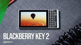 Blackberry Key 2, análisis: apostando por el TECLADO QWERTY físico