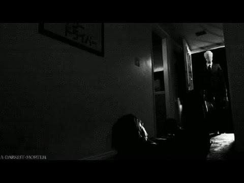 SLENDERMAN UNA LEYENDA URBANA QUE COBRO VIDA 3 DE JUNIO 2014 (EXPLICACIÓN)