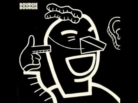Bourgie Bourgie - Breaking Point Extended Version - Paul Quinn mp3