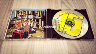 Fiedien - Deep Up In It