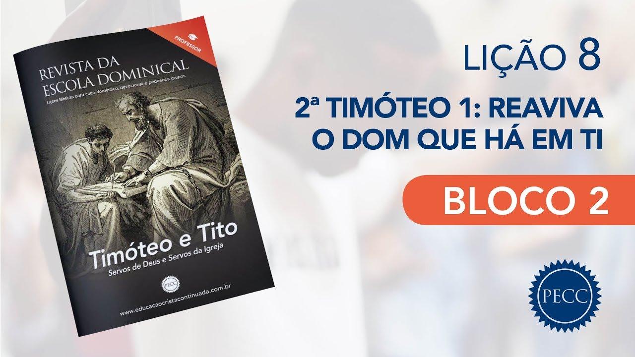 2014 TRIMESTRE 2 CPAD BAIXAR REVISTA DOMINICAL ESCOLA