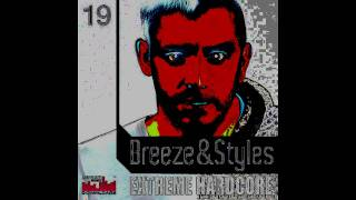 Styles & Breeze - The beat kicks (Gammer Remix) Sick edit