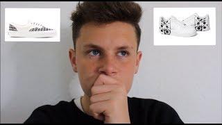Resell Preise erraten 🤔 (ft.Raffasimons)