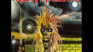 Iron Maiden - Sanctuary [DISCOGRAFIAS DE ROCK]