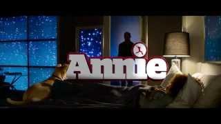 Annie - Opportunity Lyrics Video - At Cinemas December 20