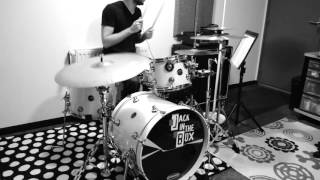 People pleaser - Andy Allo Drums Cover