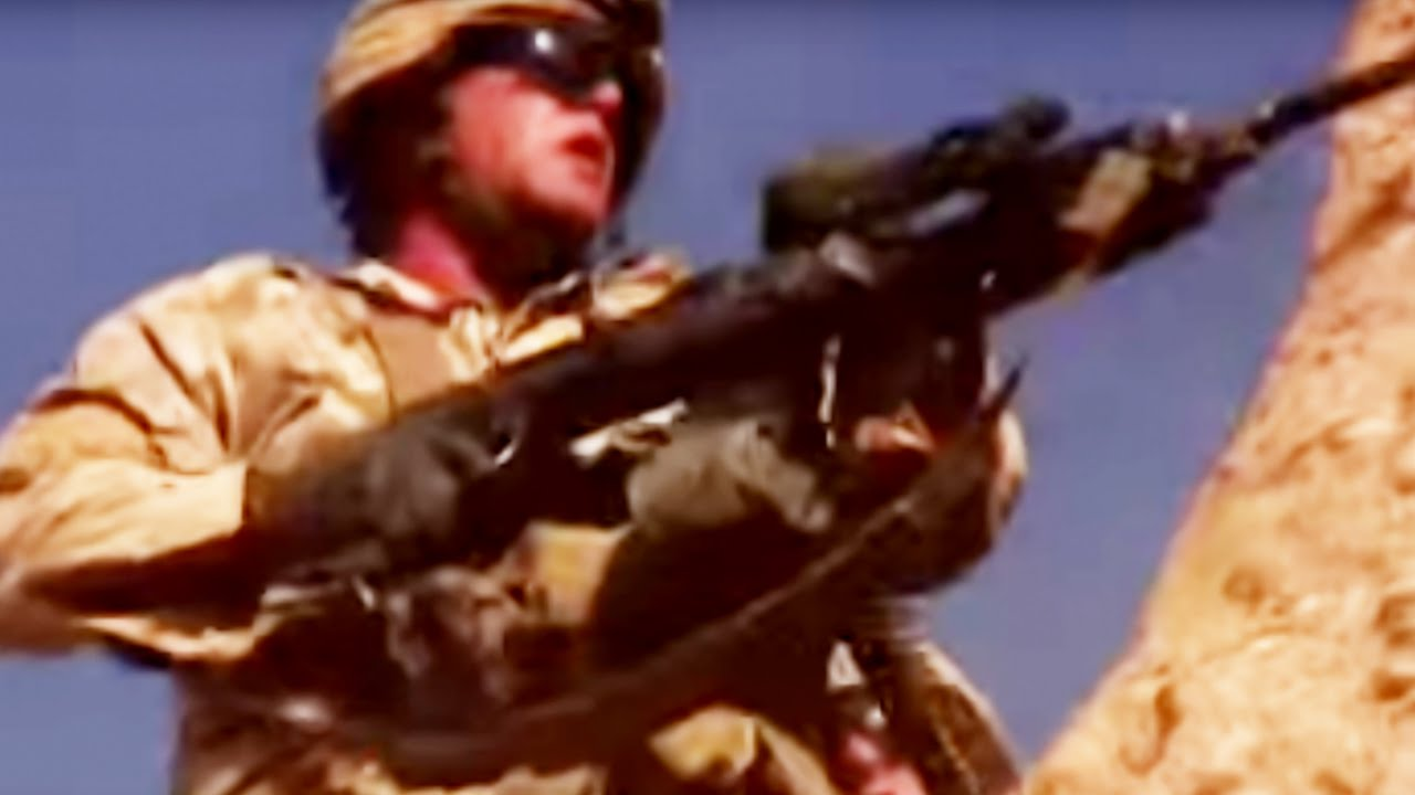 Download COMBAT FOOTAGE: Soldiers Ambushed In Afghanistan by Insurgents (RAW VIDEO) Afghanistan Fighting