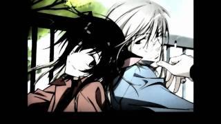 Loveless OP Opening - Tsuki no Kaasu Lyrics