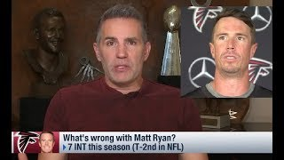 Kurt Warner diagnoses what's gone wrong for Matt Ryan in 2019