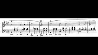 (HQ) Chopin Waltz A flat major Op. 42 (Zoltan Kocsis)