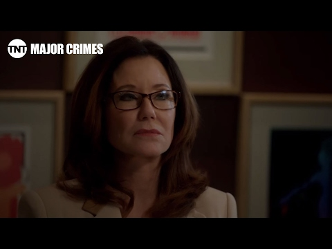 Major Crimes: Family Law- Season 5, Ep. 9 [CLIP] | TNT