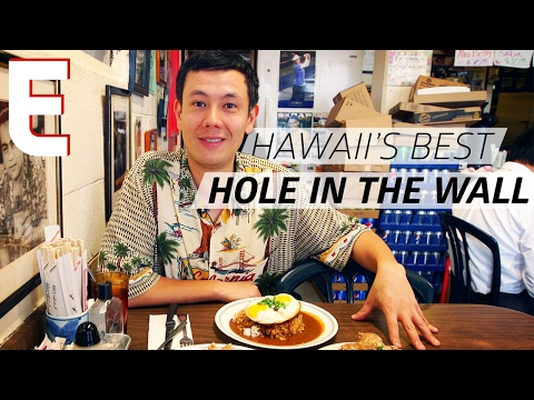 Eating Loco Moco, Turkey Tail, and Fried Chicken At A Honolulu Institution — Dining on a Dime