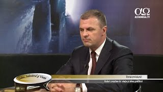 Calea Adevarul si Viata 566 - Valori crestine in viata si sfera politica - Mircea Rosca