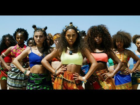 Asia Monet  Hey Girl  MUSIC VIDEO