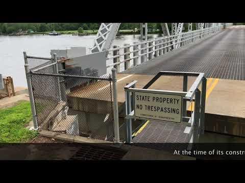 East Haddam Swing Bridge Story
