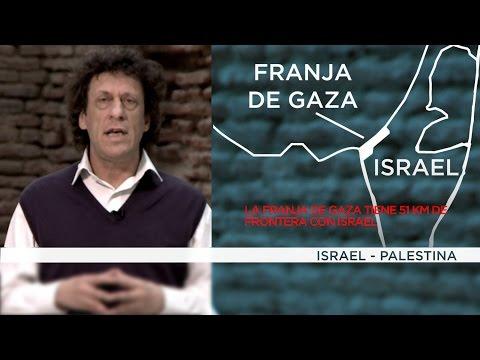 Israel - Palestina: La Guerra Como Continuidad De Una Política