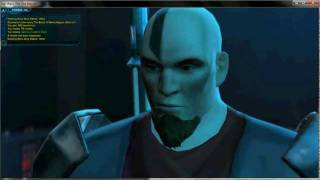 SWTOR Sith Warrior  Slaying the Beast End Quests Walkthrough swtor.scottwash.com