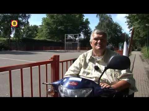 Markante inwoner Kaatsheuvel: Hennie Meijer heeft een eigen plein